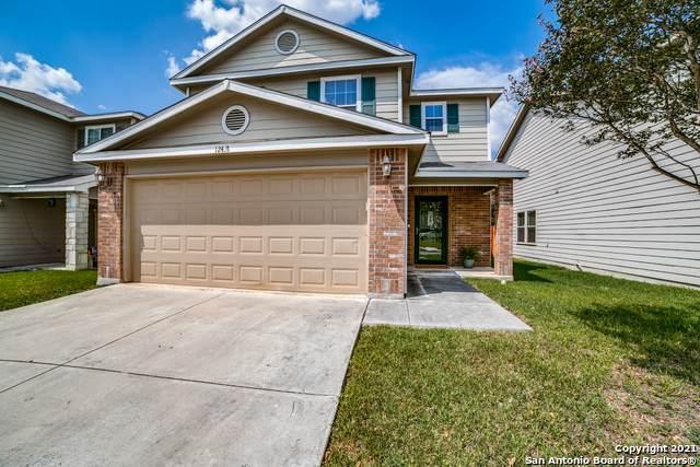 12431 Avens Arbor, San Antonio, TX 78253 (MLS #1557775) :: Texas Premier Realty
