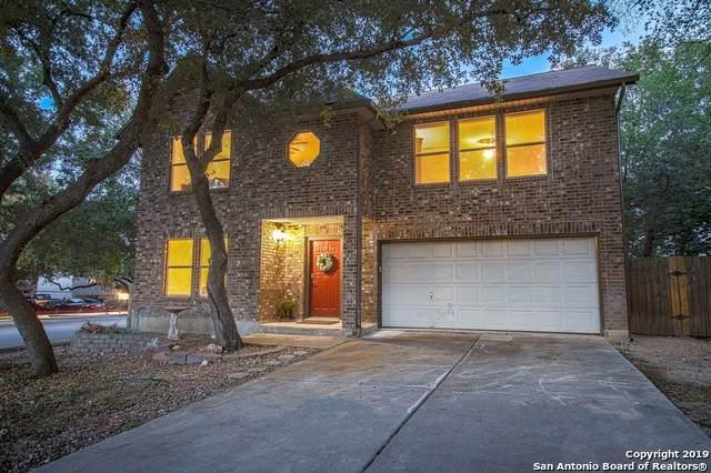 10914 Idabel Park, San Antonio, TX 78249 (MLS #1557778) :: Santos and Sandberg
