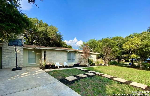 3427 Fallen Leaf Ln, San Antonio, TX 78230 (MLS #1557779) :: Texas Premier Realty