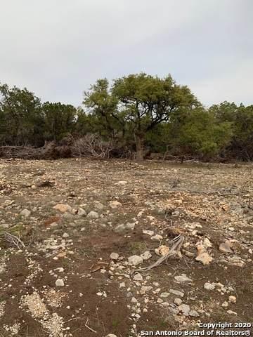 LOT 27 Canyon Drive, Bandera, TX 78003 (MLS #1557788) :: Green Residential