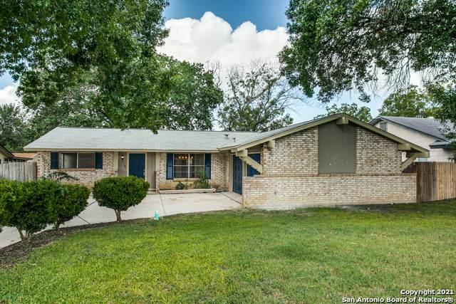5106 Hitching Trail, San Antonio, TX 78247 (MLS #1557805) :: EXP Realty