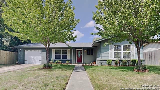 4035 Tropical Dr, San Antonio, TX 78218 (MLS #1557811) :: Real Estate by Design