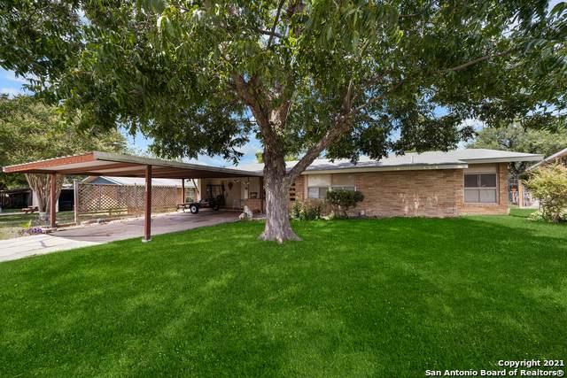 4419 Diamondhead Dr, San Antonio, TX 78218 (MLS #1557834) :: Alexis Weigand Real Estate Group