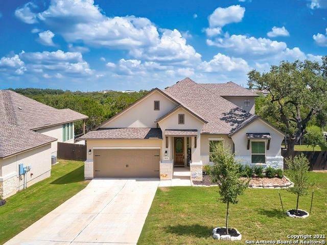 9030 Graford Ridge, Fair Oaks Ranch, TX 78015 (MLS #1557856) :: Sheri Bailey Realtor