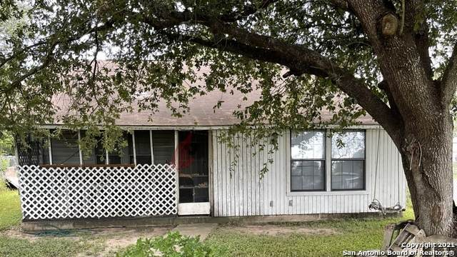 217 Commercial, Edcouch, TX 78538 (MLS #1557861) :: Neal & Neal Team
