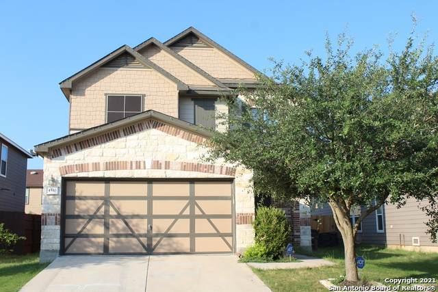 4510 Wrangler View, San Antonio, TX 78223 (MLS #1557868) :: The Lopez Group