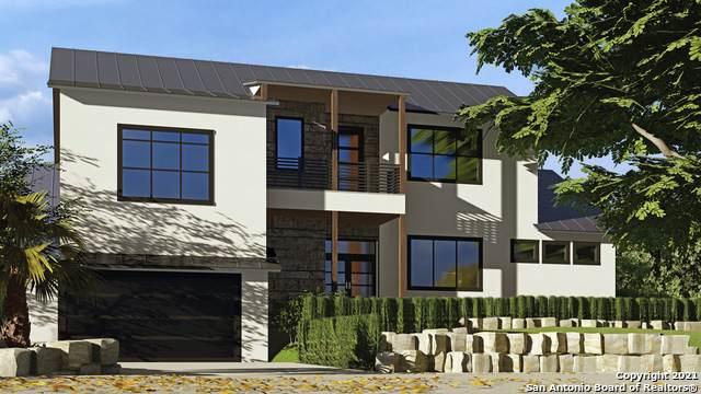 1307 Summerfield, San Antonio, TX 78258 (MLS #1557870) :: The Glover Homes & Land Group
