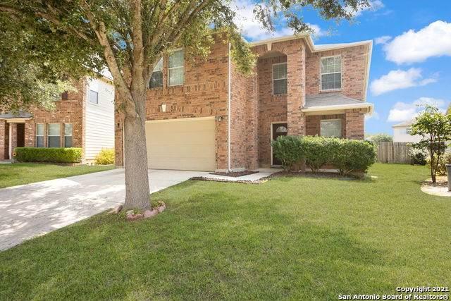 10618 Terrace Crest, San Antonio, TX 78223 (MLS #1557875) :: Countdown Realty Team