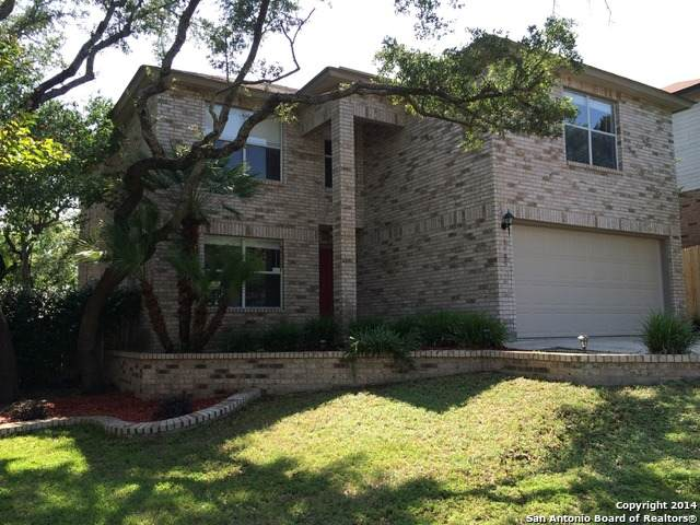 15050 Miss Ellie Dr, San Antonio, TX 78247 (MLS #1557923) :: The Lopez Group