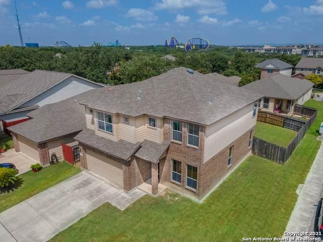 10111 Tempestuous, San Antonio, TX 78251 (MLS #1557951) :: Real Estate by Design