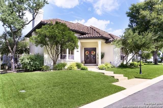 18 Worthsham Dr, San Antonio, TX 78257 (MLS #1557968) :: Texas Premier Realty