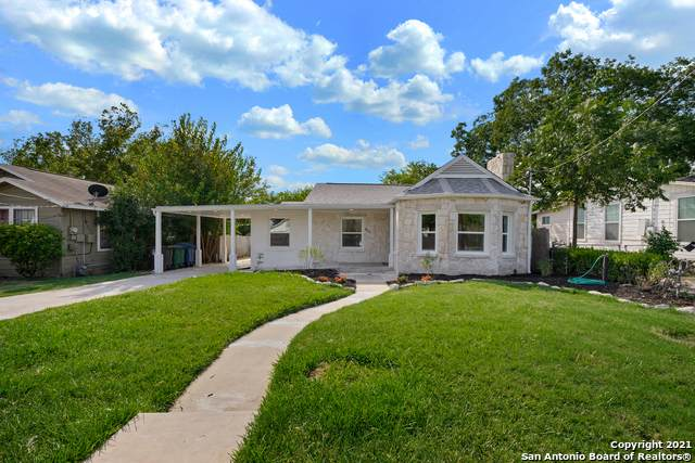 615 N Mesquite St, San Antonio, TX 78202 (MLS #1557979) :: Alexis Weigand Real Estate Group