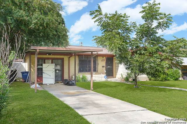 207 Westhill Pl, San Antonio, TX 78201 (MLS #1557990) :: Alexis Weigand Real Estate Group