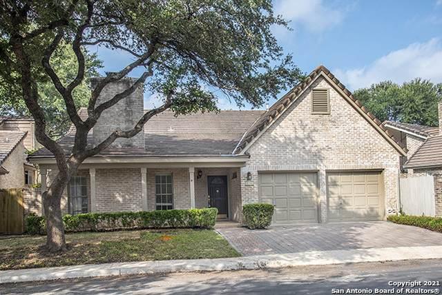 34 Campden Cir, San Antonio, TX 78218 (MLS #1557994) :: The Glover Homes & Land Group