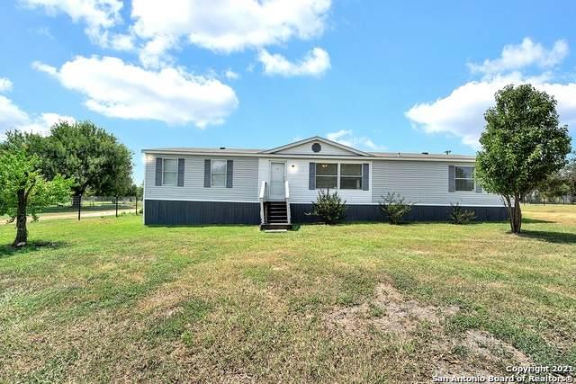 209 Sassman Rd, Marion, TX 78124 (MLS #1558000) :: EXP Realty