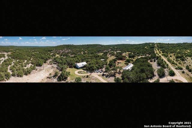 401 Pr 2410, Hondo, TX 78861 (MLS #1558017) :: Texas Premier Realty