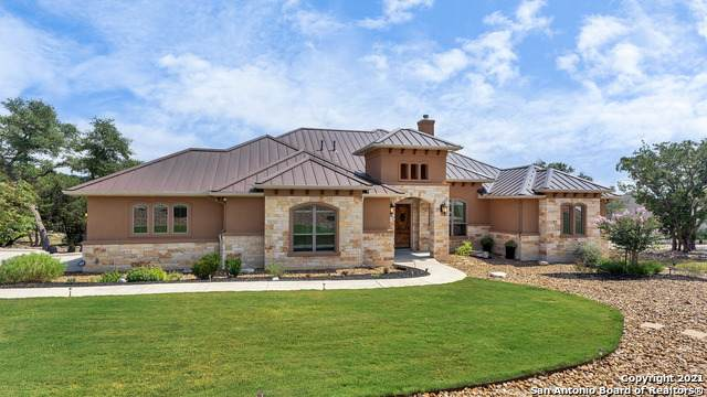 1988 Ristrello, New Braunfels, TX 78132 (#1558033) :: Zina & Co. Real Estate