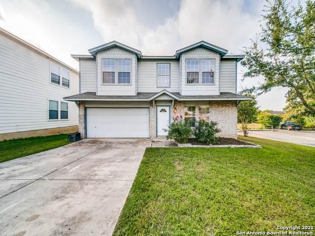 5802 Frontier Cv, San Antonio, TX 78239 (MLS #1558034) :: Alexis Weigand Real Estate Group