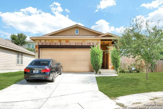 12103 Patton Pt, San Antonio, TX 78254 (MLS #1558036) :: EXP Realty