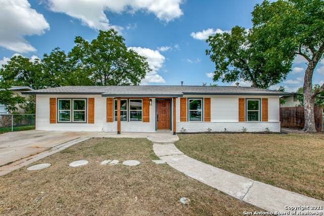 523 Millwood Ln, San Antonio, TX 78216 (MLS #1558040) :: The Glover Homes & Land Group