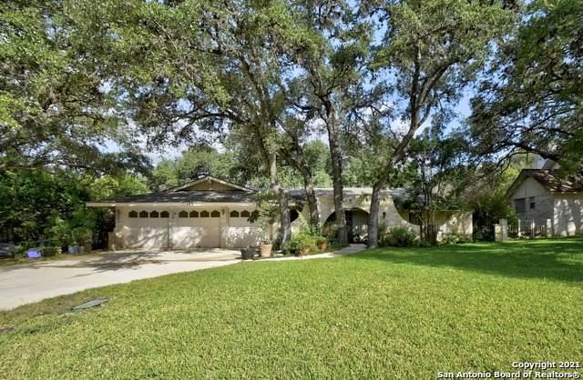 103 Castleoaks Dr, Castle Hills, TX 78213 (MLS #1558042) :: Vivid Realty