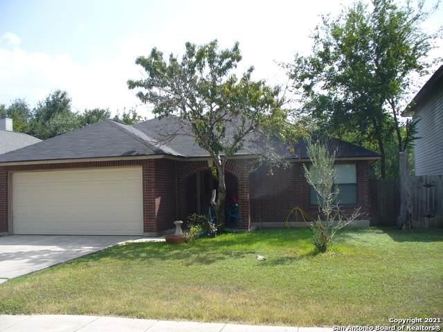 6154 Border Trail Dr, San Antonio, TX 78240 (MLS #1558043) :: EXP Realty