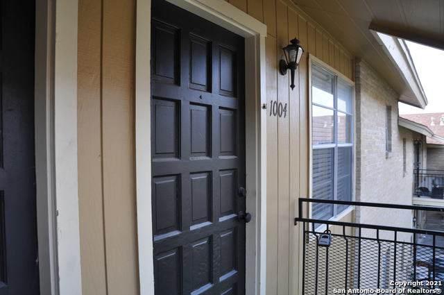 923 Vance Jackson Rd #1004, San Antonio, TX 78201 (MLS #1558055) :: The Gradiz Group