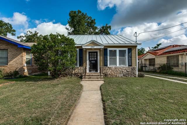 1143 Gibbs, San Antonio, TX 78202 (MLS #1558063) :: The Lopez Group