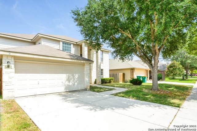 9016 Liberty View, Converse, TX 78109 (MLS #1558066) :: Texas Premier Realty