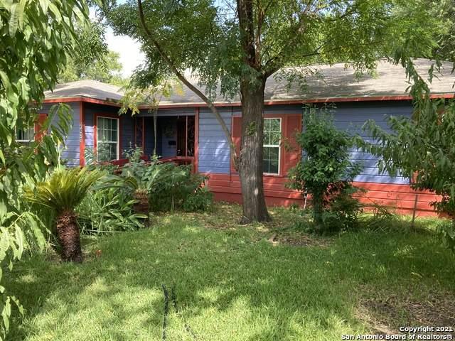 2431 W Summit Ave, San Antonio, TX 78228 (MLS #1558075) :: Texas Premier Realty