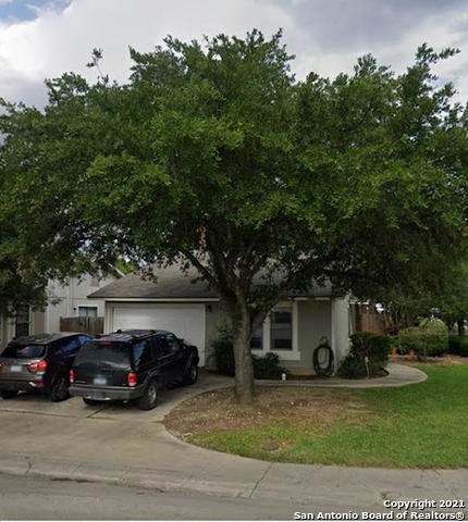 1454 Churing Dr, San Antonio, TX 78245 (MLS #1558086) :: The Gradiz Group