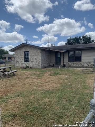 302 Cable Dr, San Antonio, TX 78227 (MLS #1558088) :: EXP Realty