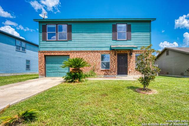 620 Northgap Dr, New Braunfels, TX 78130 (MLS #1558089) :: The Lopez Group
