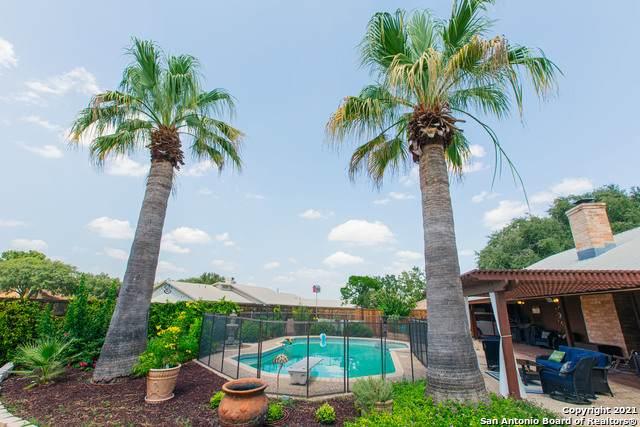 8 Cypress Circle, Uvalde, TX 78801 (MLS #1558110) :: Concierge Realty of SA