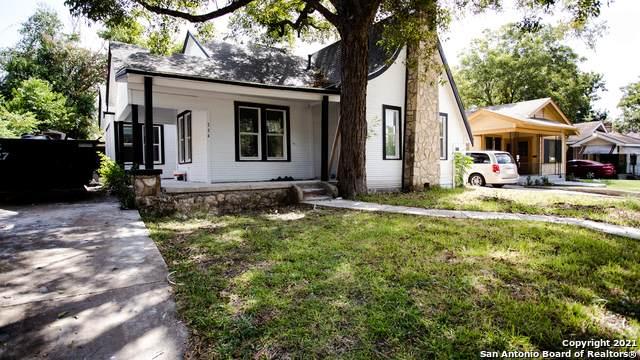 734 Avant Ave, San Antonio, TX 78210 (MLS #1558114) :: Alexis Weigand Real Estate Group
