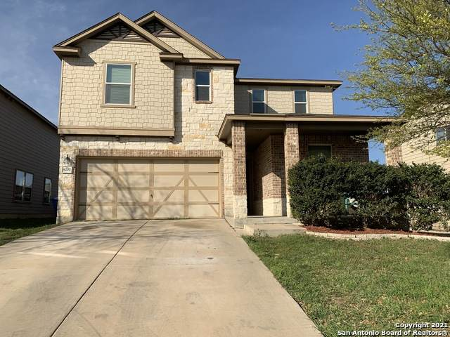9207 Beech Grove, San Antonio, TX 78245 (MLS #1558116) :: The Gradiz Group