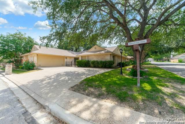 11823 Silverberry Cove, San Antonio, TX 78213 (MLS #1558117) :: Exquisite Properties, LLC