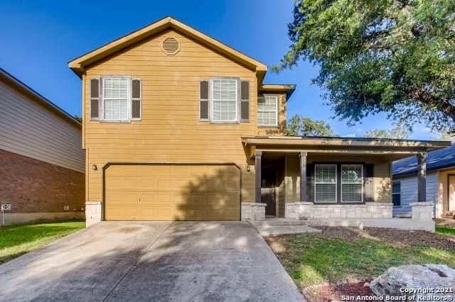 20826 Blue Trinity, San Antonio, TX 78259 (MLS #1558122) :: EXP Realty
