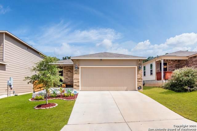 11923 Horse Canyon, San Antonio, TX 78254 (#1558123) :: Zina & Co. Real Estate