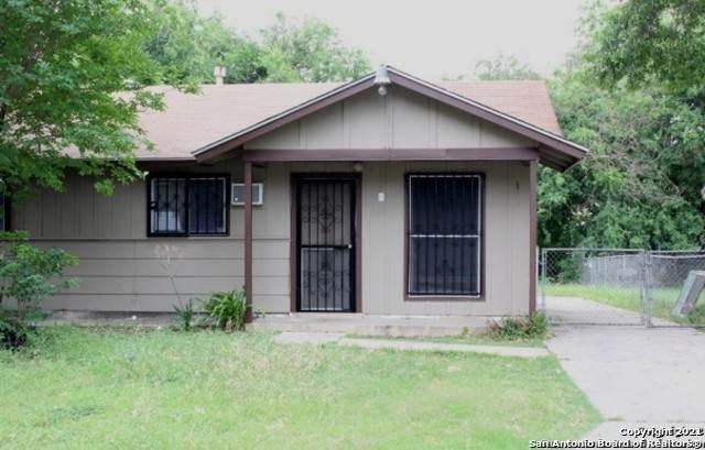 527 Valley Park Dr, San Antonio, TX 78227 (MLS #1558124) :: Alexis Weigand Real Estate Group