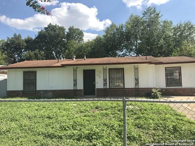 7118 Castleridge St, San Antonio, TX 78227 (MLS #1558126) :: Alexis Weigand Real Estate Group