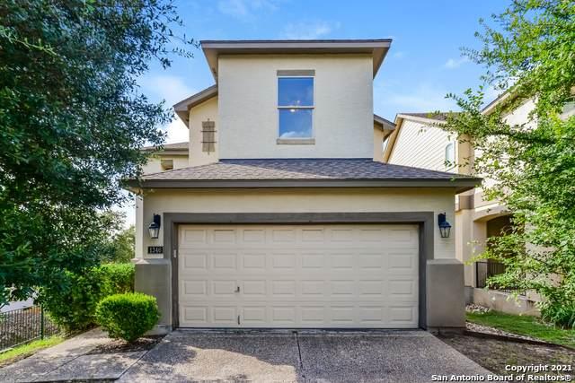 1346 Nicholas Manor, San Antonio, TX 78258 (MLS #1558138) :: EXP Realty