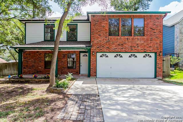 7502 Rowland Park Dr, San Antonio, TX 78249 (#1558140) :: Zina & Co. Real Estate