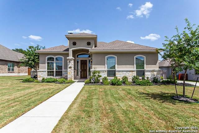 30420 Setterfeld Circle, Boerne, TX 78015 (MLS #1558151) :: The Real Estate Jesus Team