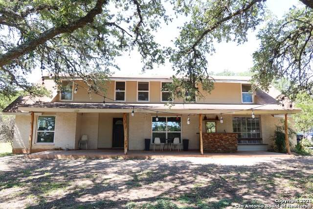 2665 Contour Dr, Spring Branch, TX 78070 (MLS #1558169) :: The Rise Property Group
