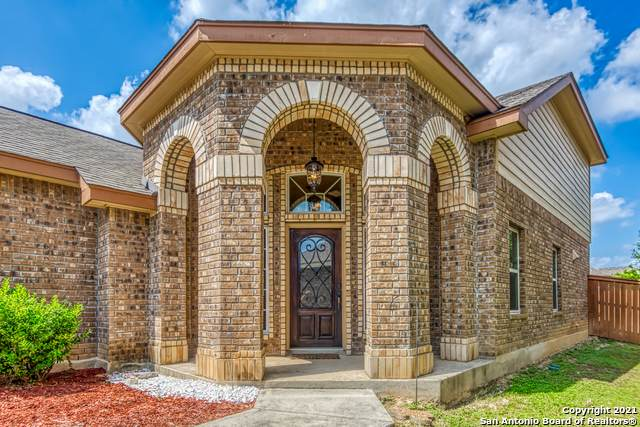 7923 Andrews Pass, San Antonio, TX 78254 (MLS #1558175) :: EXP Realty