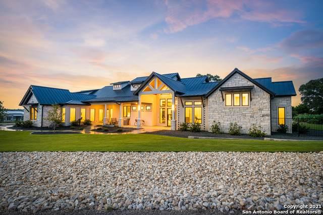 1210 Prairie Bnd, New Braunfels, TX 78132 (MLS #1558187) :: Carter Fine Homes - Keller Williams Heritage