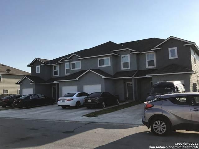 8319 Breezy Cove, Selma, TX 78154 (MLS #1558188) :: Exquisite Properties, LLC