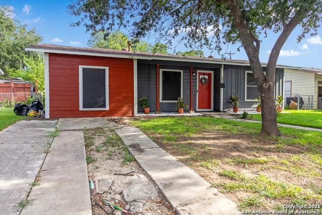 305 Laurelwood Dr, San Antonio, TX 78213 (MLS #1558192) :: EXP Realty