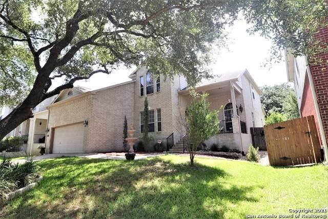 12622 Point Cyn, San Antonio, TX 78253 (MLS #1558195) :: Concierge Realty of SA